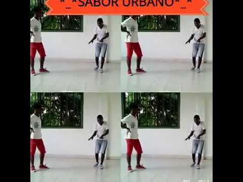 Salsa Choke_Sabor Urbano Jkarlos Ft Chocoman Fresh Nigga 2015