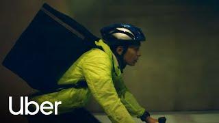 UberEats Tokyo - 15s