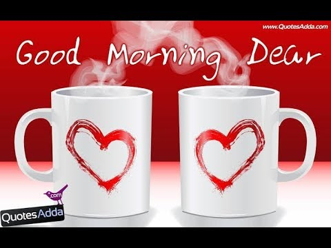 Good Morning Love Whatsapp Status Youtube