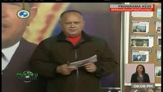 El 10 de enero acorralan al régimen en Caracas - Puesto de Mando EVTV - 12/20/2018 Seg 1