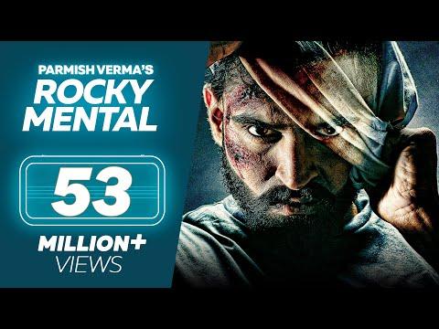 ROCKY MENTAL ( Full Movie ) - Parmish Verma || Punjabi Film || New Punjabi Movie 2017