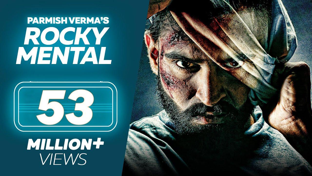 Rocky Mental Parmish Verma Full Film Latest Punjabi