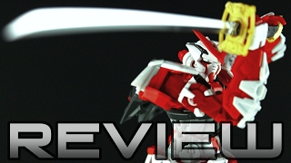 1/144 Real Grade (RG) Gundam Astray Red Frame - GUNDAM SEED ASTRAYS ガンダムアストレイ レッドフレーム -