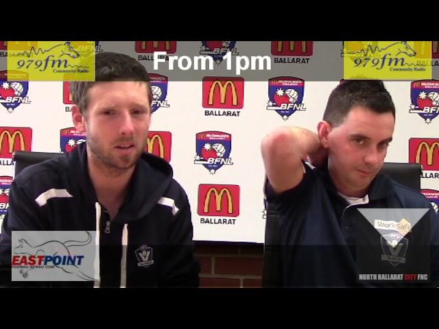 BFNL Football Show Round 17 Previews