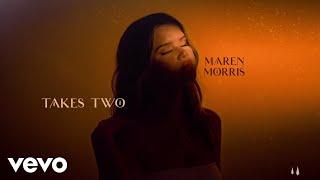 Maren Morris Takes Two
