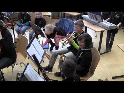 Schulorchester Grundschule Koslar