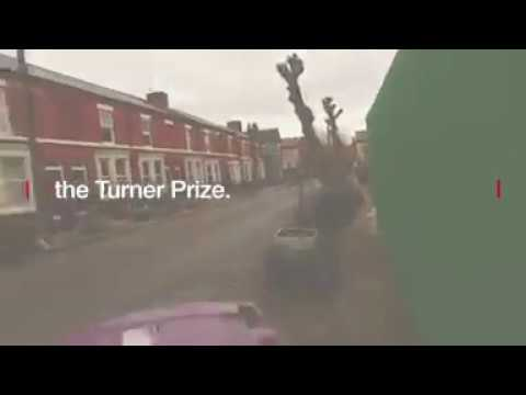 Coming home || Toxteth to make Turner Prize winning designs