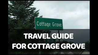 Travel Guide For Cottage Grove, MN