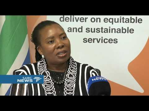 Municipalities in the North West face financial difficulties