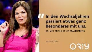 Sheila de Liz über wichtige Fragen zum weiblichen Körper // 3nach9