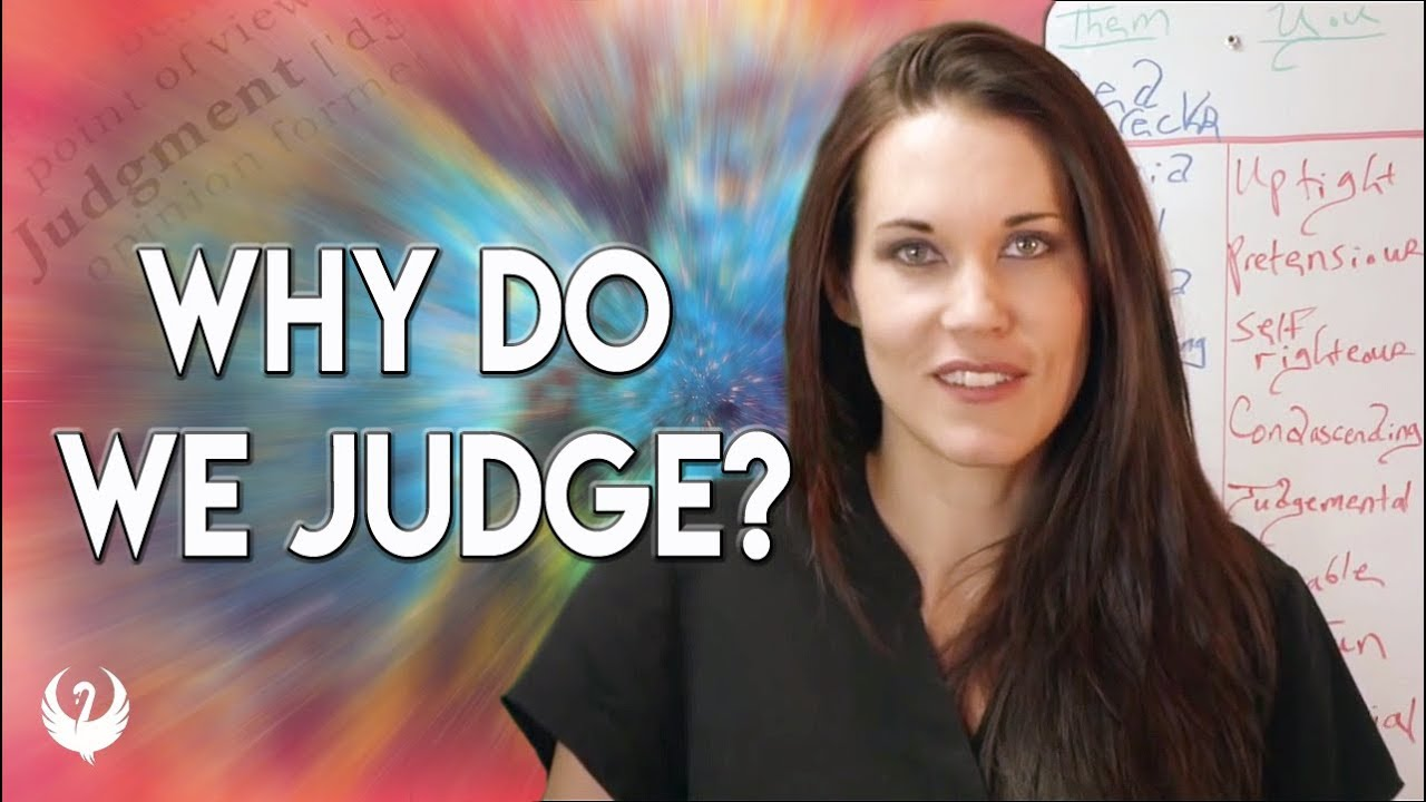 Judgment Exercise - Teal Swan -