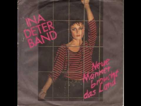 Ina Deter - Neue Männer braucht das Land^^