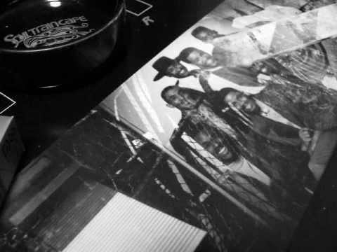 753 Klique - Tender Footed (1983)