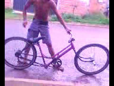 videos de bike de malandro para