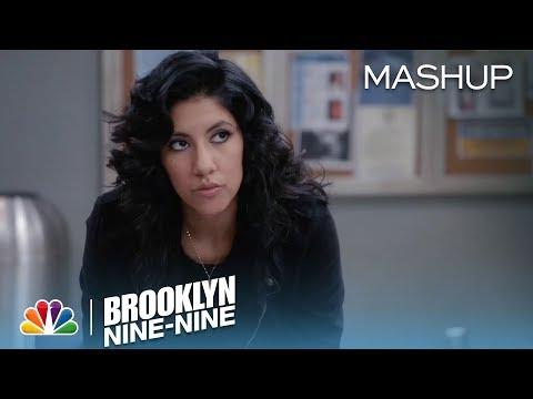 Best Of Rosa Diaz  Season 2  BROOKLYN NINENINE