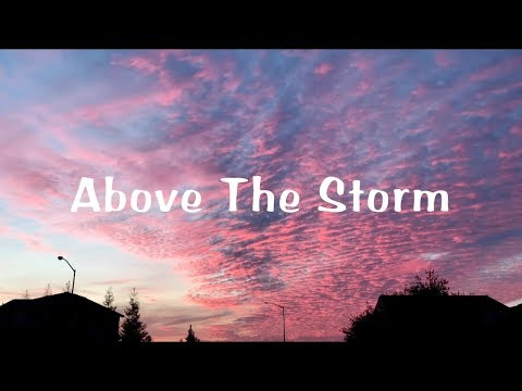Stick Figure -  Above The Storm Lyrics