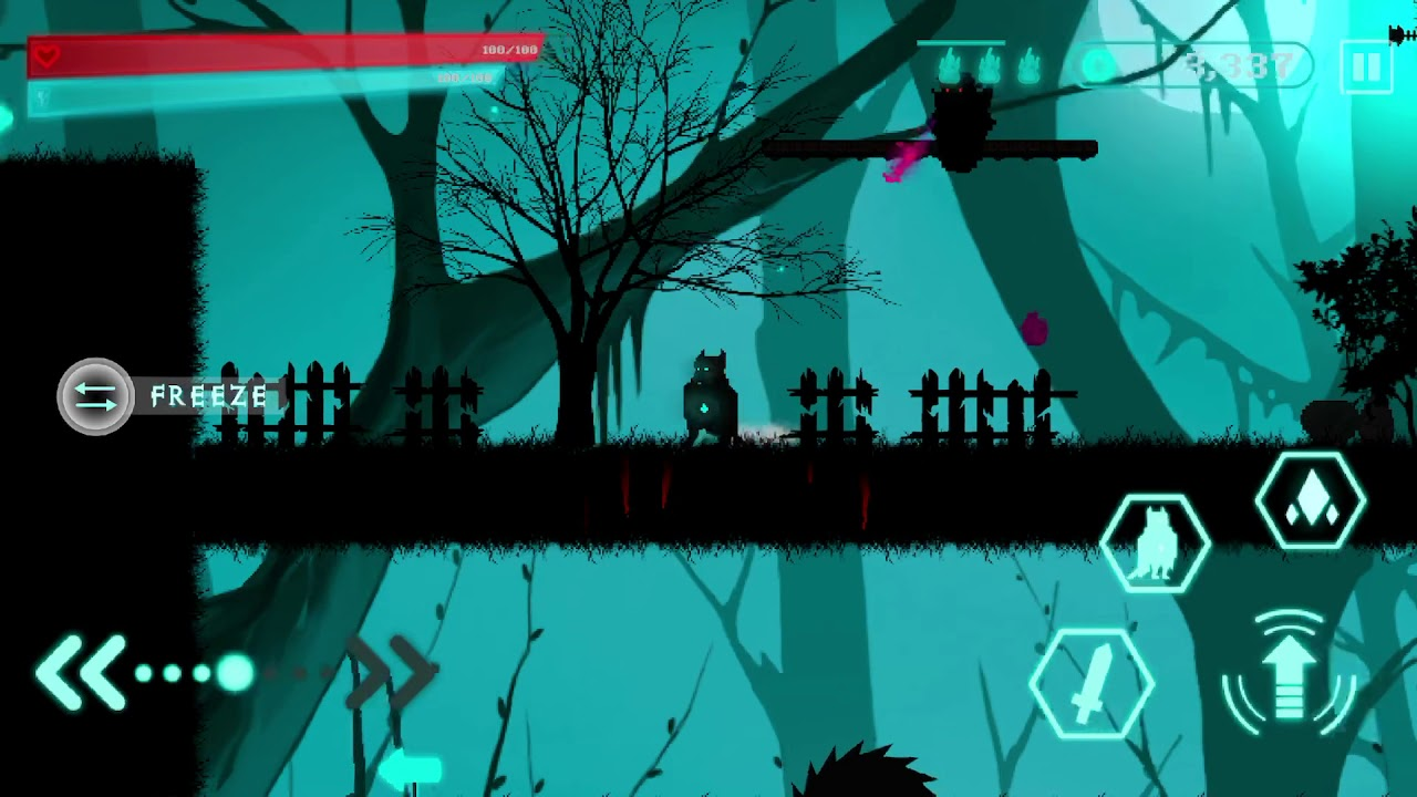 Gleam of Fire apk android, pc et ios
