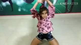 Song- Akh lad jave hip-hop dance choreography -Prince(Yuvi)