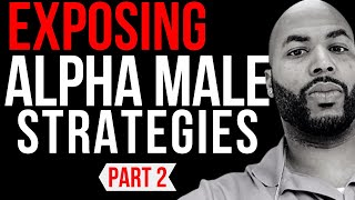 What I Think About Alpha Male Strategies (AMS) - Dating Coach Reviews #2