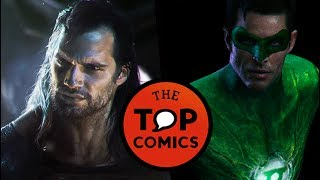 Nuevos secretos revelados de Justice League