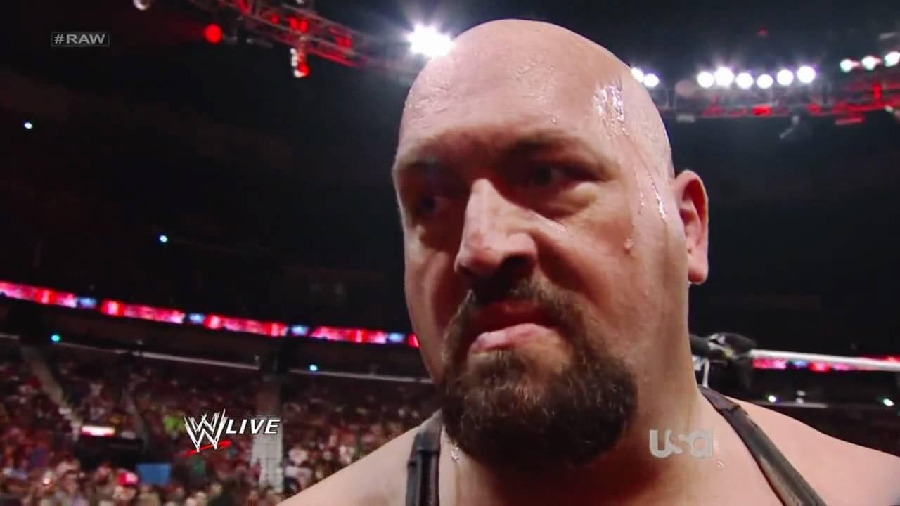WWE RAW 28/05/2012 - Parte 7 - HDTV - Legendado