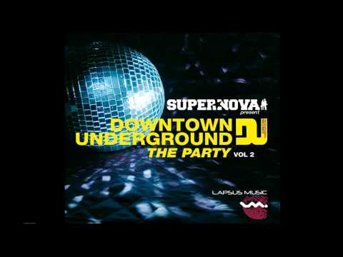 DJ Chus, Supernova - Movimiento (Original Mix) [Lapsus Music]
