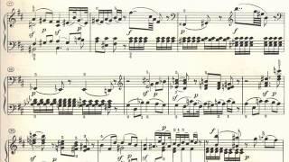 W. A. Mozart Adagio h-Moll KV 540