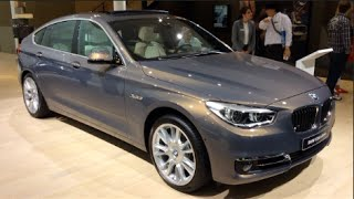 BMW 535d GT xDrive 2016 In detail review walkaround Interior Exterior(Hello to MotorCarTube and a new car check. Today we present the 2016 BMW 535d GT xDrive, enjoy the detail view in the interior and exterior. Thanks for view!, 2015-12-03T07:41:36.000Z)