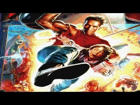 Awful Videogames: Last Action Hero Review