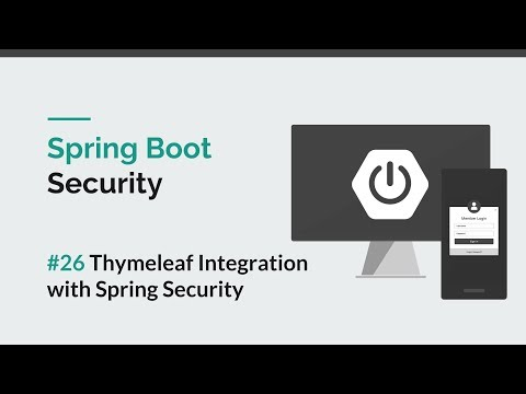 [spring-boot-security]-#26---spring-security-thymeleaf-integration