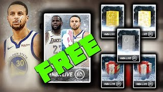 Christmas Day Preview & Dec 24th Present Opening - Free 88+ Christmas Player