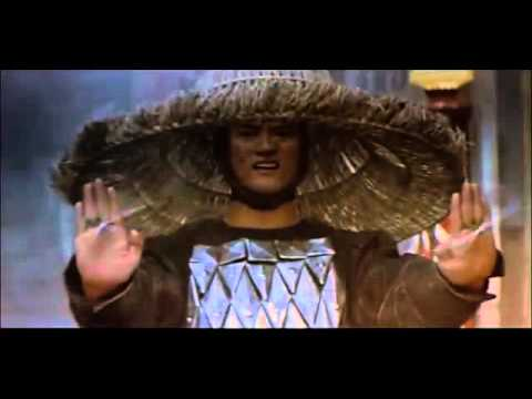 Trailer de 'Big Trouble in Little China' (Golpe en la pequeña China) (1986)