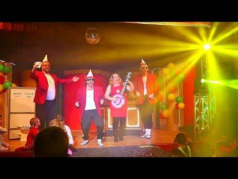 Maxi Playback Show Holtum 2019 - Demi-Sec - Insjudde