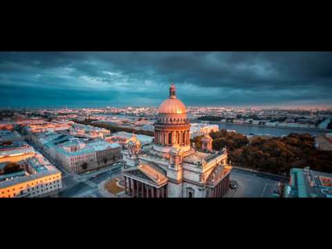 Sankt Peterburg - Jungle Travel official movie