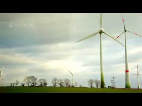 Wind Power Turbines in Germany
