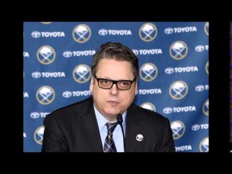 Tim Murray Post Draft Press Interview
