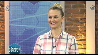 ROMATOLOG DR. SELDA ÖKTEM - SKLERODERMA - TV8 GÜNAYDIN DOKTOR
