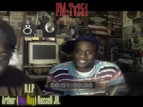 Mobile Alabamas Own Rip Ray Ray From RRJR of BFAM