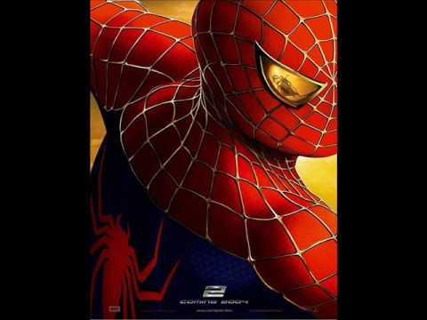 Spider-Man 2 (Soundtrack Film Of 2004) Vindicated-Dashboard Confessional