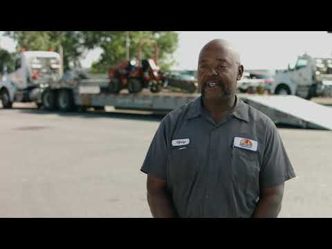 Driving Careers At Sunstate Equipment