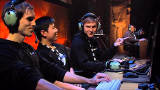 [BlizzCon 2013] World of Warcraft Arena Global Invitational Grand Finals