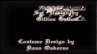 The Mill title sequence