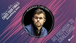 Banter Blitz with World Champion Magnus Carlsen (13)