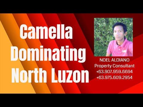 Camella Dominating North Luzon