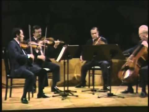 Shostakovich - String Quartet No. 3 in F major Op. 73