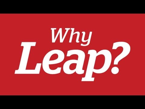 A Brief History Of Leap Year