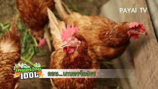 เกษตรไทยไอดอล | EP.134 ตอน เกษตรจัดสรร | 10 ส.ค.61