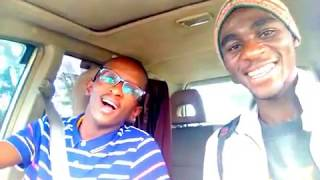 NY TVKE- NJUGUSH  SELLS  NDEGWA TO WAKAVINYE