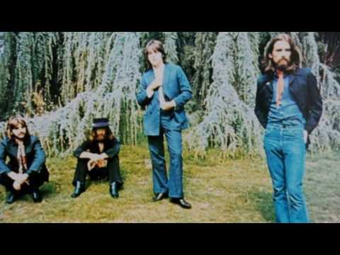 The Beatles - You Really Got A Hold On Me | 1969
