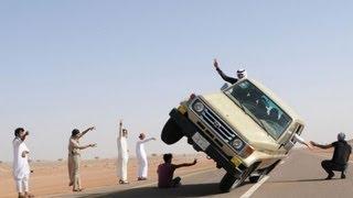 Saudi Arabians in